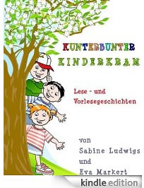 Cover - Kunterbunter Kinderkram