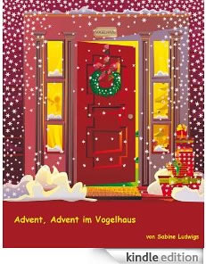 Cover - Advent, Advent im Vogelhaus